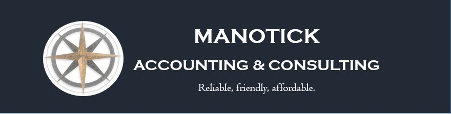 Manotick Accounting & Consulting